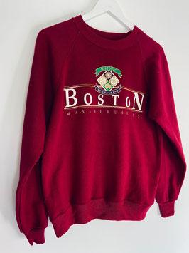 Sweat Boston