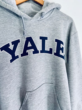Sweat à capuche Yale