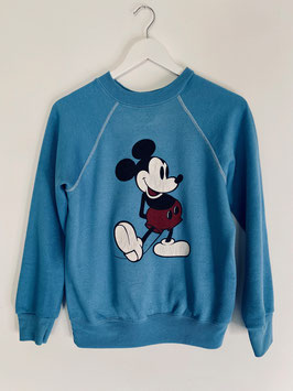 Sweat Mickey