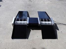 車椅子タイヤ洗浄機  AR-0