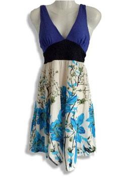 Kleid von Smashed Lemon Gr.S,L