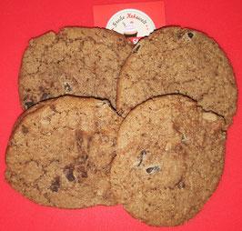 Cookies, dunkel