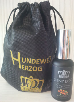 HERZOG Shiny Dog