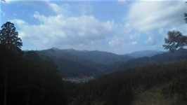 青梅丘陵ハイキング~子どもと自然に親しもう~