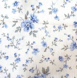 blauer Storchschnabel Westfalenstoffe