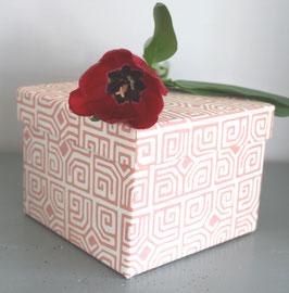Thilla  old rose klein