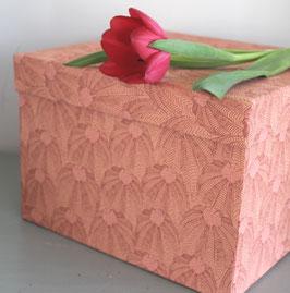 Sheila old rose groß