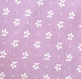 flieder Blüten & Punkte