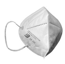10er Packung zum Vorteilspreis! FFP2 Maske - hergestellt in Bayern / MADE IN GERMANY