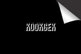 Quote - Kookgek - Inductie Beschermer
