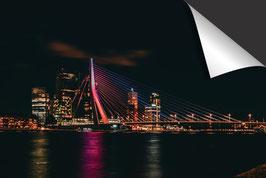 Stad Rotterdam Kleur - Exclusief