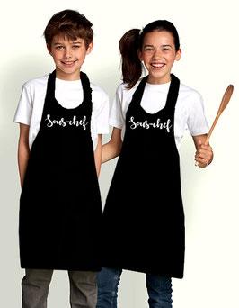 Schort Kids - SousChef