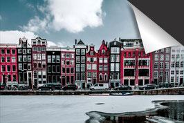 Stad Amsterdam - kleur
