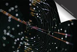 Spinnenweb Reflectie-Douwe-Inductie Beschermer