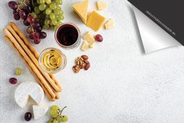 Wijn & Hapjes Inductie Beschermer
