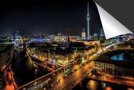Stad Berlijn - kleur