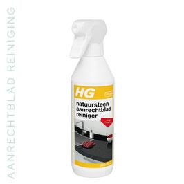 HG Natuursteen aanrechtblad reiniger spray