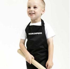 Schort Kids - Keukenprins