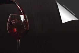 Rode Wijn Glas Inductie Beschermer