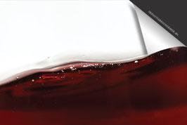 Rode Wijn Close-up Inductie Beschermer
