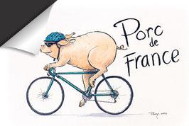 Perry Taylor - Porc de France - Inductie Beschermer