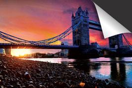 Stad Londen - kleur