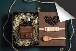 Koffiemolen Inductie Beschermer