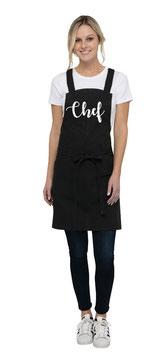 Schort Unisex - Chef