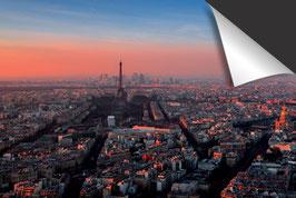 Stad Parijs - kleur