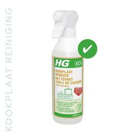 HG Eco Kookplaat reiniger