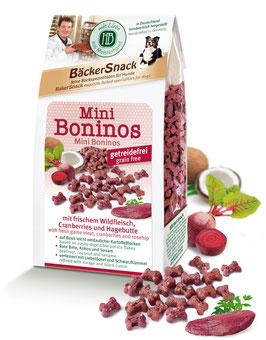 Mini-Boninos – Genau richtig für Training, Sport und Spiel!