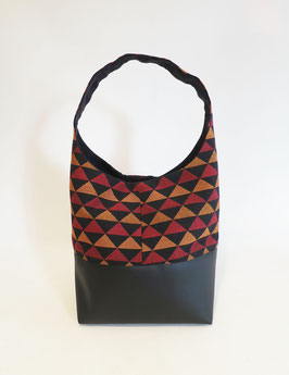 Petit Sac Seau 3 triangles