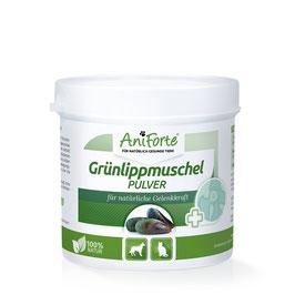 AniForte® Grünlippmuschel-Pulver 100g
