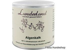 Lunderland Algenkalk 100g
