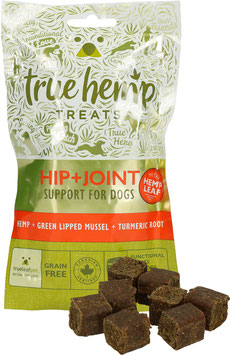 True Hemp Hip & Joint Treats 50g