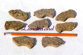 Lunderland Dorsch-Nuggets 100g