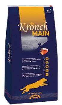 Henne Pet Food Kronch Main 13,5kg