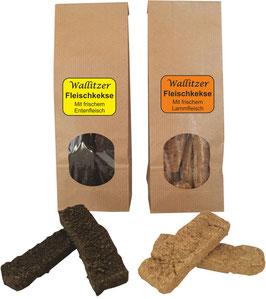 Wallitzer Fleischkekse 250g