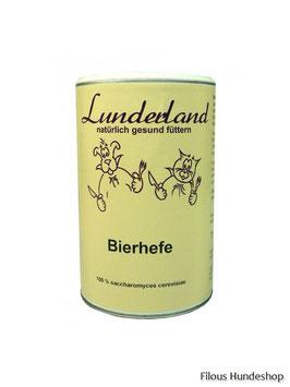 Lunderland Bierhefe 700g