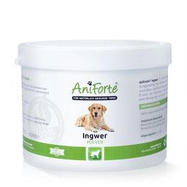 AniForte® Ingwer für Hunde 250g