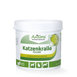 AniForte® Katzenkralle Pulver 100g