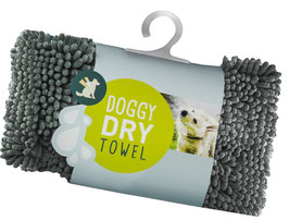 Doggy Dry Pet Towel