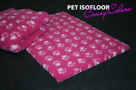 Pet Isofloor SX Girly´s Pink