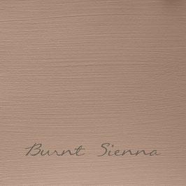 Burnt Siena