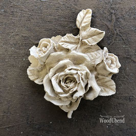 Rose Bouquets WUB0330 6cms