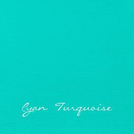 Cyan-Turquoise