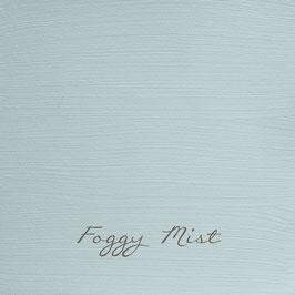 Foggy Mist