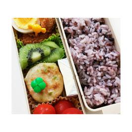黒米朝紫 特別栽培米