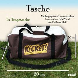 KiCKeT! Tasche