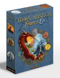 Terra Mystica - Feuer & Eis - Erweiterung